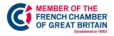 Logo member of the French Chamber